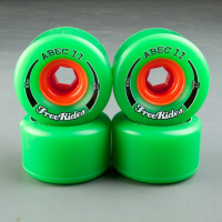 Abec 11 - FreeRiders 72mm 84a