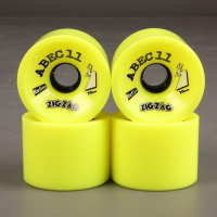 Abec 11 - ZigZag REFLEX Lemon 70mm 83a
