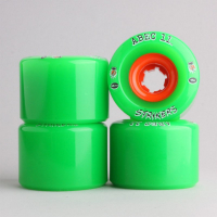 Abec 11 - Strikers 66mm 81a