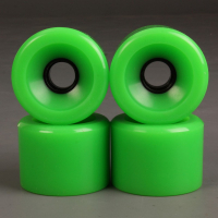 NoBrand - Green 70mm 83a