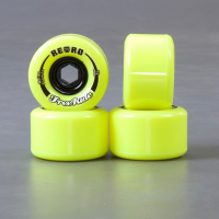 Abec 11 - Freeride Retro 72mm 83a