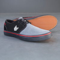 Vox - Slacker Grey/Red Eu: 37.5