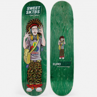 Sweet -  8.25 Sean Cliver