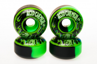 "Acid Chemical co - ""Black/Green"" 53mm"