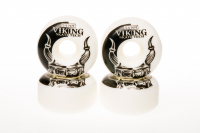 "Viking Skate tech - ""Logo wheels"" 54mm"