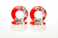 "Nurse - ""Logo wheels"" 53mm"