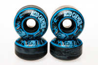 "Acid Chemical co - ""Black/Blue"" 53mm"