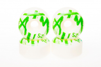 "ATM Skateboards - ""Green logo 52mm"""