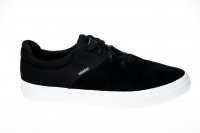 "Filament - ""Romar"" black/sued/canvas"
