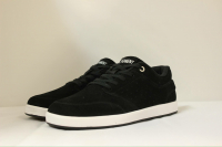 "Filament - ""Ryatt low"" Raven/Black"