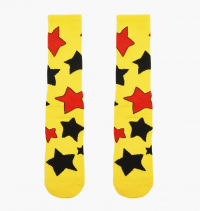 HUF - x Mark Bode Cheech Wizard Socks
