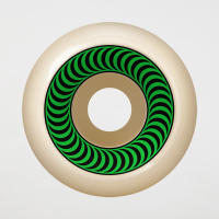 Spitfire Wheels  - OG Classic - Green