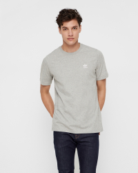 Adidas - Essential T-shirt - Regular fit - Grå