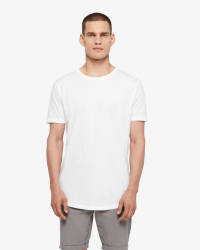 Tiger of Sweden - Corey Sol T-shirt - Regular fit - Vit