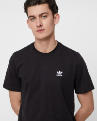 Adidas - Essential T-shirt - Regular fit - Svart