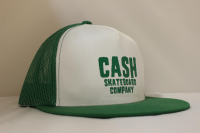 "Cash skateboards - ""Company"""