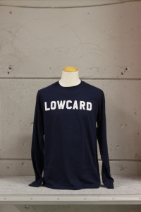 "Lowcard - ""Collage long sleeve"""
