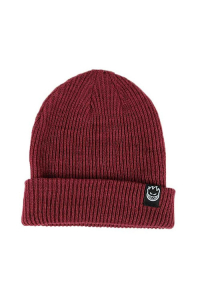 Spitfire Wheels  -  Scorch Cuff Beanie