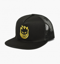 Spitfire Wheels  - Bighead Trucker Hat
