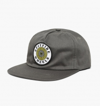 Spitfire Wheels  - OG Swirl Patch Snapback