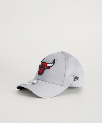 New Era - 39Thirty NBA Team Bulls Gray