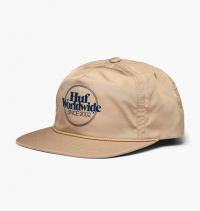 HUF - Issue Zip Back Hat