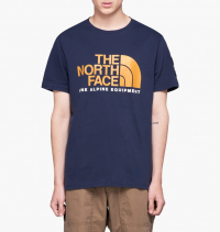 The North Face - Fine Alpine Tee