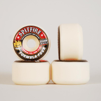 Spitfire Wheels  - Formula Four 101D - Conical Full