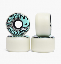 Spitfire Wheels  - 80HD Stay Lit Glow Conical Chargers 56mm