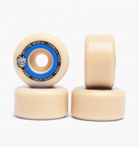 Spitfire Wheels  - Formula Four Tablets 99DU 52mm