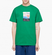 Frog Skateboards - Strapped In Tee