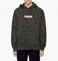 Levis - Graphic Hoodie