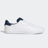 Adidas - 3MC Vulc Donnelly - White/Navy/Gold