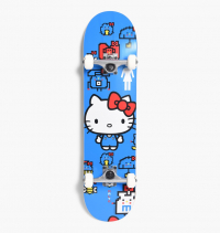 Girl - x Hello Kitty Malto 7.75 Complete Deck