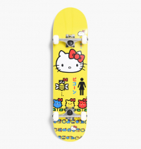 Girl - x Hello Kitty Mikemo Capaldi 8.0 Complete Deck