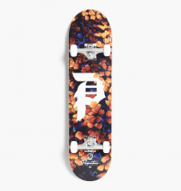 Primitive Skateboarding - Dirty P Golden Leaf 7,75 Complete