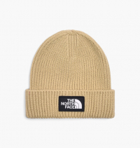 The North Face - Logo Box Cuf Beanie