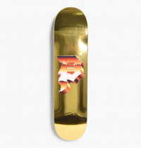 Primitive Skateboarding - Heavyweight Dirty P 8,0 Deck