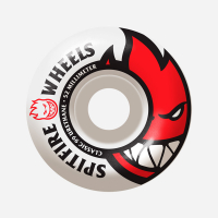 Spitfire Wheels  - Bighead - Red
