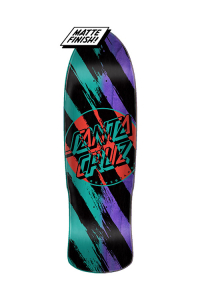 Santa Cruz -  Brush Dot Preissue