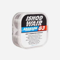 Bronson - Speed Co Ishod Wair Pro G3 Bearings