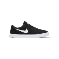 Nike - Boys' SB Check Canvas (GS) Skateboarding Shoe