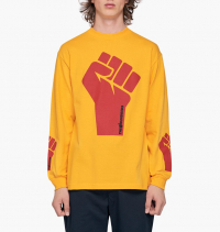 The Hundreds - Rise Long Sleeve T-Shirt
