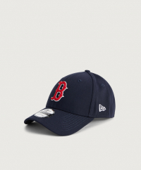 New Era - 9Forty Boston Red Sox