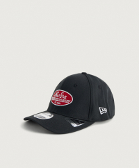 New Era - 9Fifty Stretch Snap Oval Logo