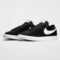 Nike - Zoom Blazer Low GT - Black/Sail
