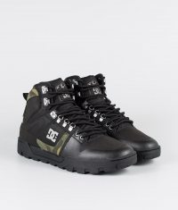 DC Shoes - Skor Pure High-Top Wr Boot