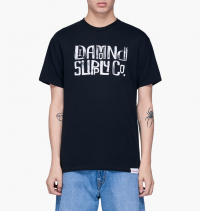 Diamond Supply Co. - Downtown Signature Tee