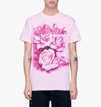 Diamond Supply Co. - Giant Script Blossom Tee