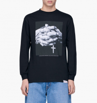 Diamond Supply Co. - Mercy Long Sleeve Tee